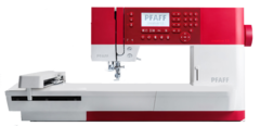 Pfaff Creative 1.5 Embroidery Machine